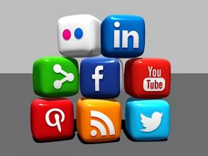 pagini de socializare